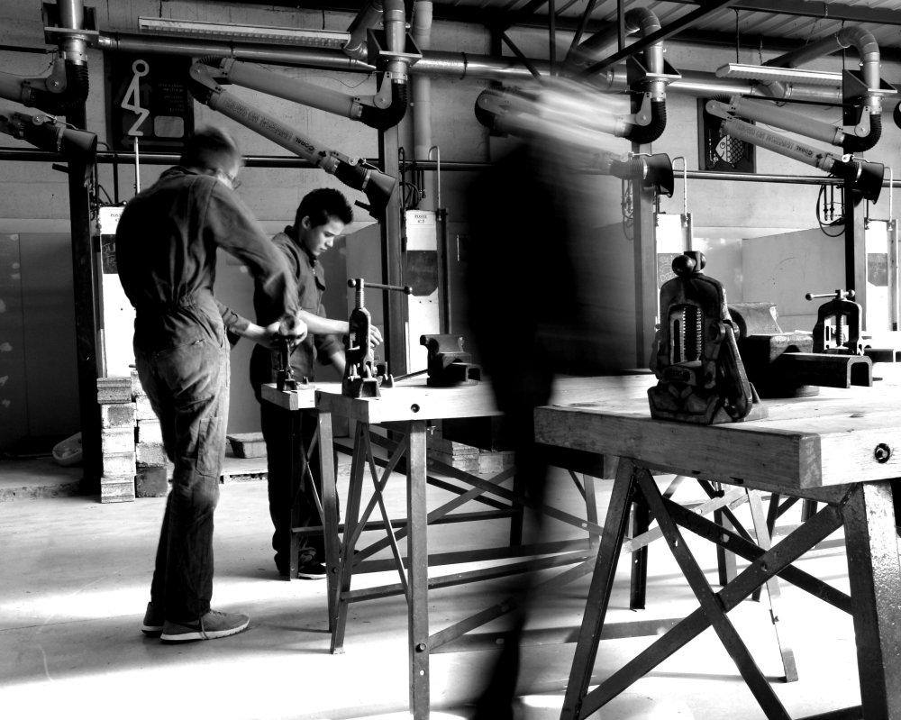 atelier segpa