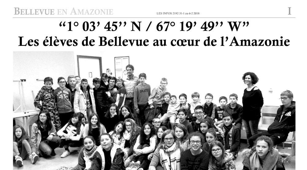 Article Les Infos